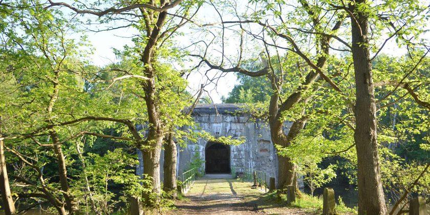 Open Monumentendag Fort van Ertbrand
